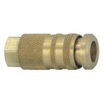 Brass 3//4 Tube Size 0.75 ID 0.75 ID Dixon U370 Forged Shark-Bite Tee 3//4 Tube Size